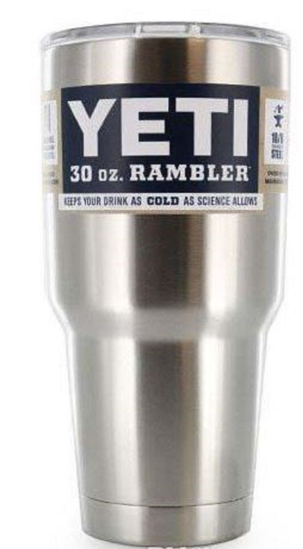 Deep Eddy-branded YETI Cooler | sweepsteaks | 30 oz yeti cup