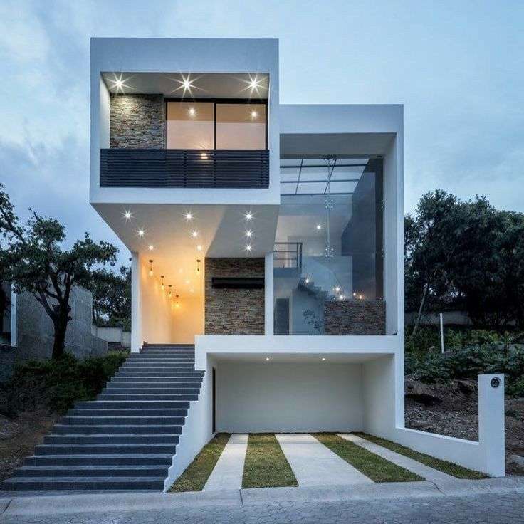 Top 40 Most Beautiful Houses 2019 In 2020