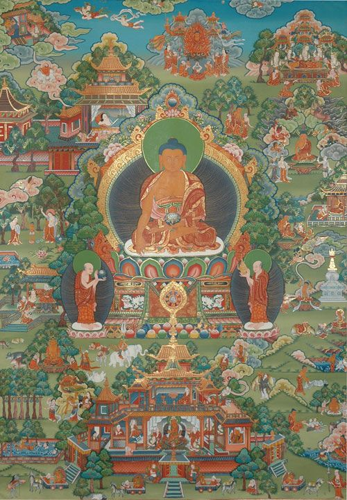 Image result for sakyamuni