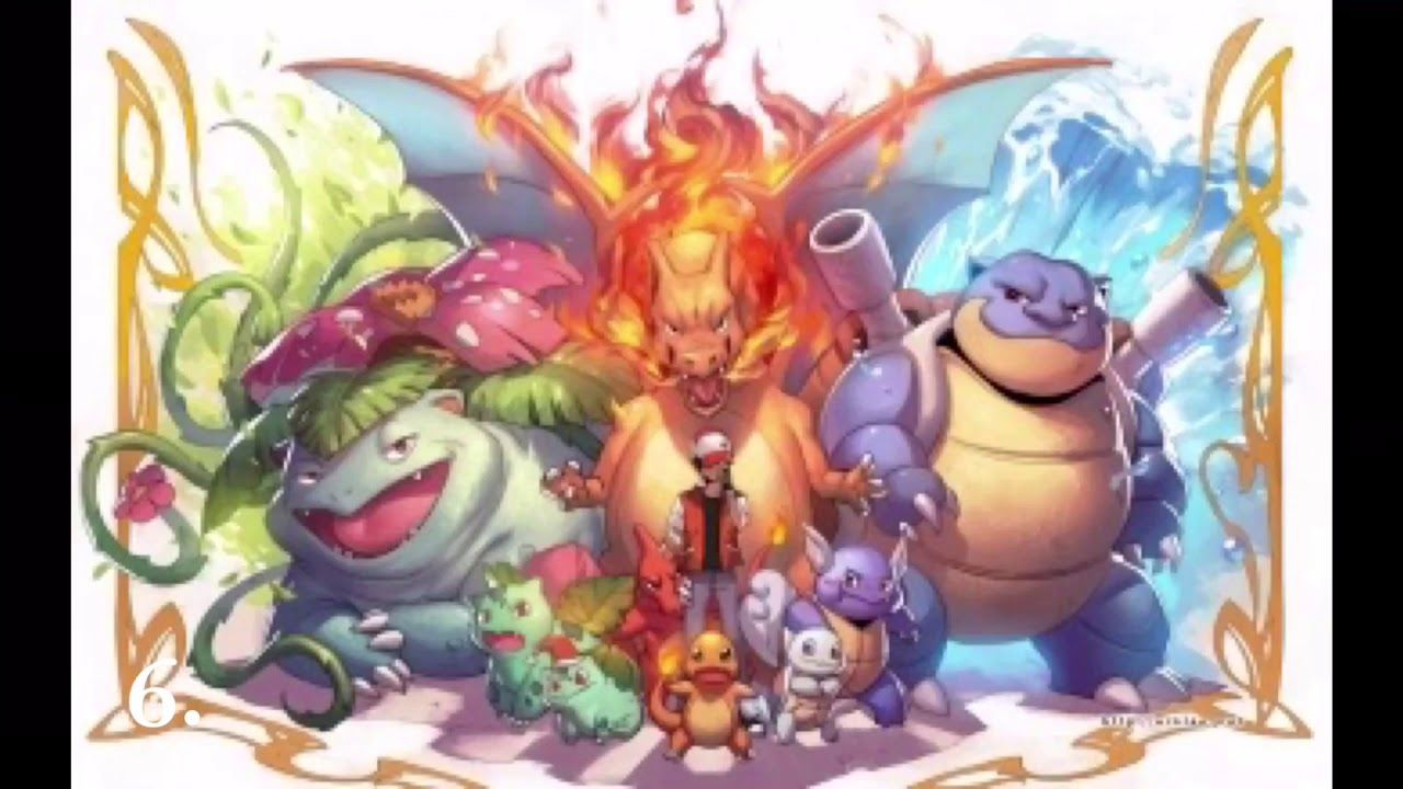 All Legendary Pokemon Wallpaper 15 Pokemon Wallpapers