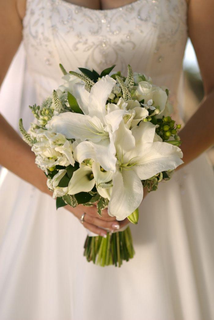 ▷ 1001+ Brautstrauß Ideen für Ihre romantische Hochzeit #fallbridalbouquets …