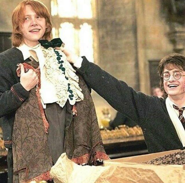 Pin By Elisabeth Eimer On Best Friends Harry Potter Actors Harry Potter Film Harry Potter Cosplay