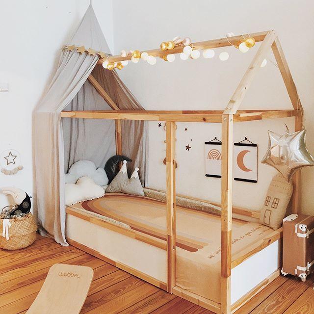Olli Ella See Ya Suitcase In This Whimsical Kids Bedroom Toddler Boys Room Kid Room Decor Toddler Bedrooms