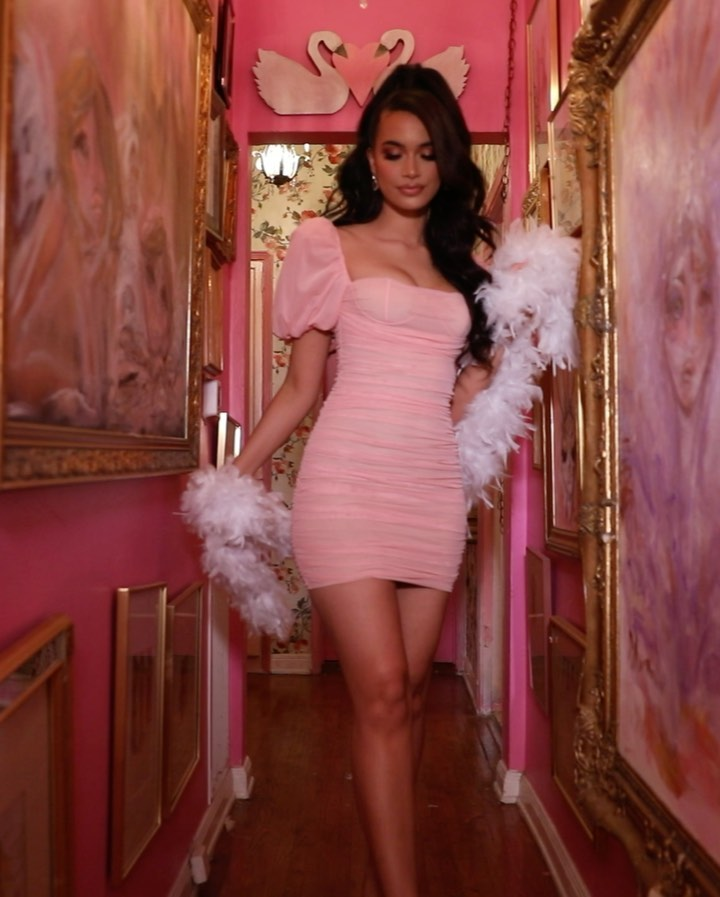 35+ Pink birthday dress ideas in 2021