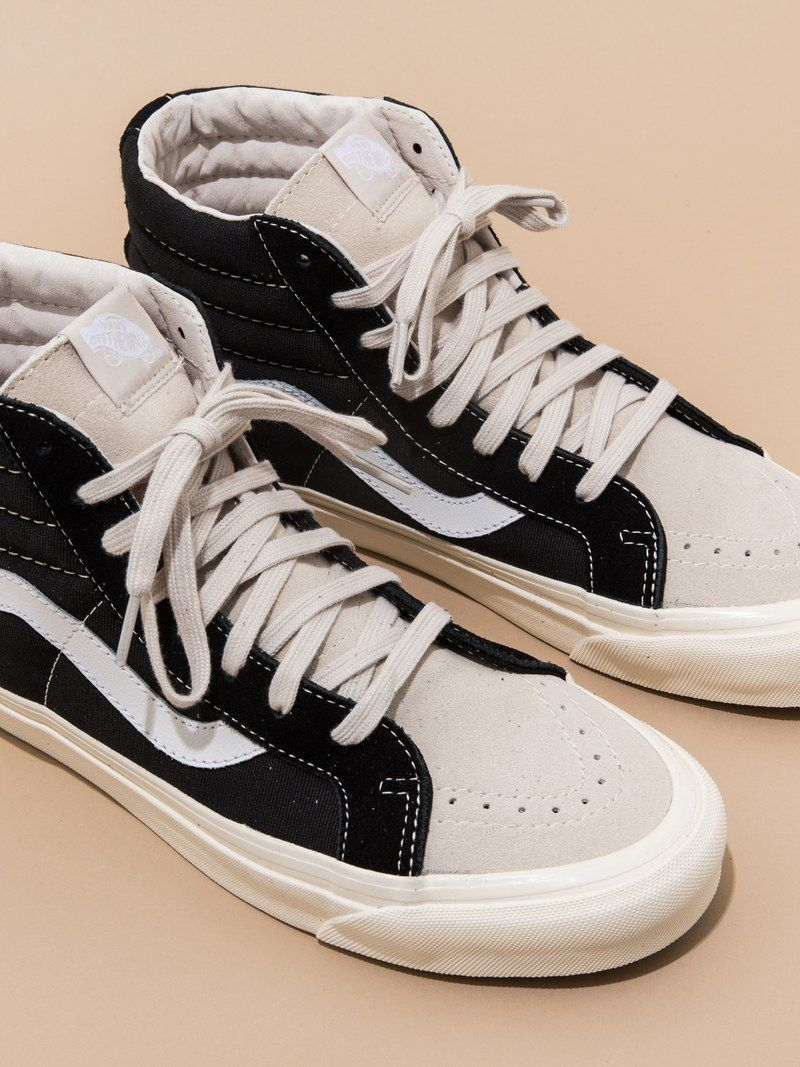 1493ff9e5a The Most Hyped-Up Vans of the Year Just Dropped