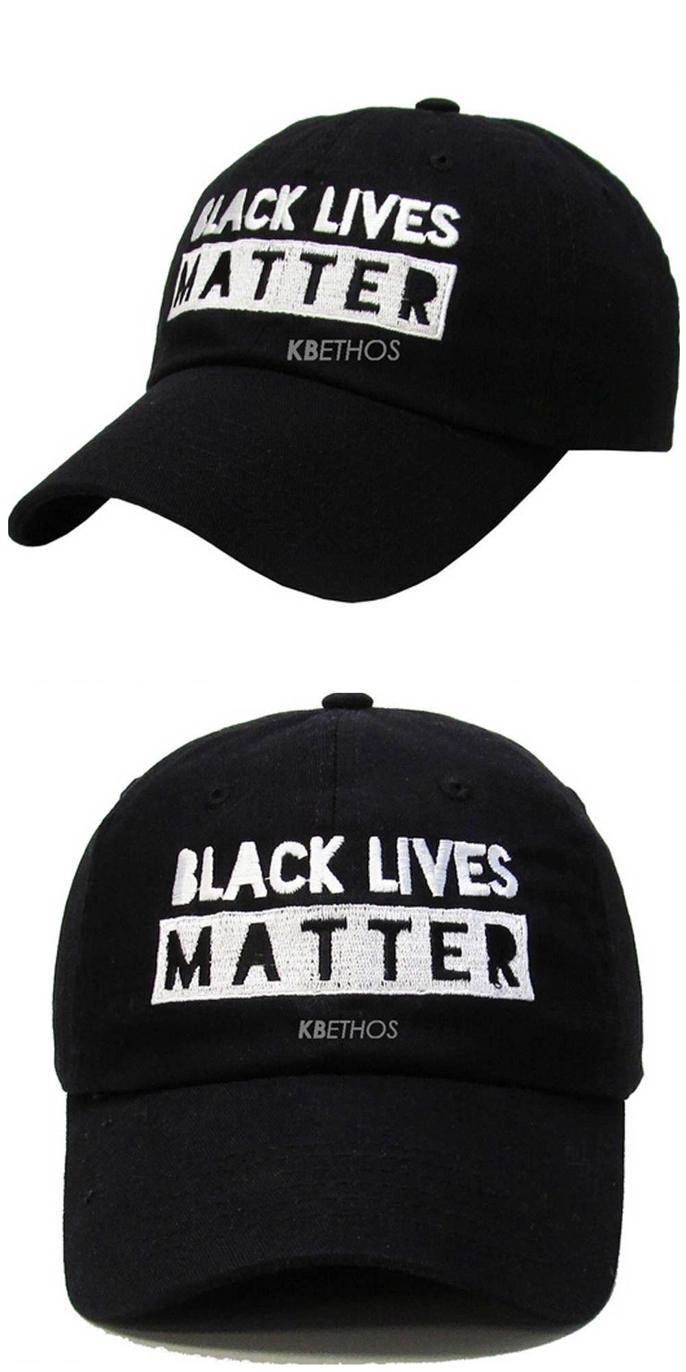 c9bf0da8dbe5f high quality Black Lives Matter Letters Print Baseball Cap Trucker Hat For Women  Men Unisex Mesh