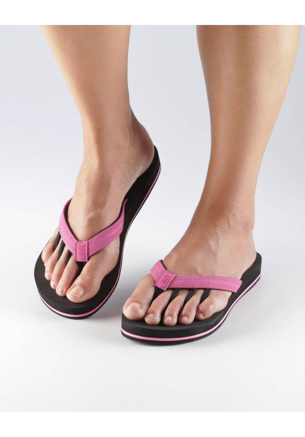 Five Toe Sandals Reina  I Wish  Sandals, Flip Flop Sandals, Flip Flops-8238