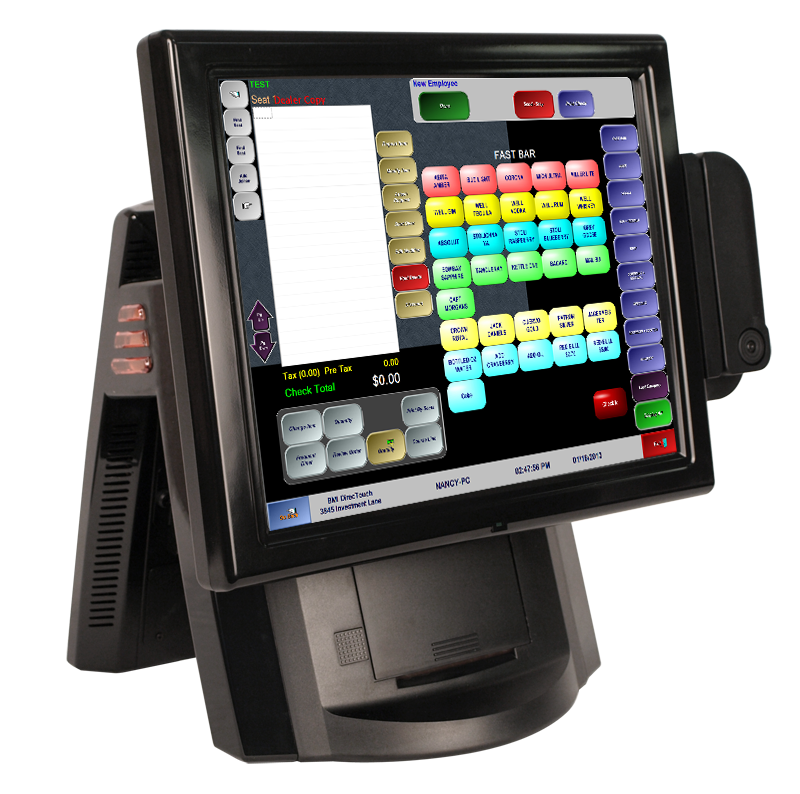 Restaurant Point of Sale System | Point of Sale Systems