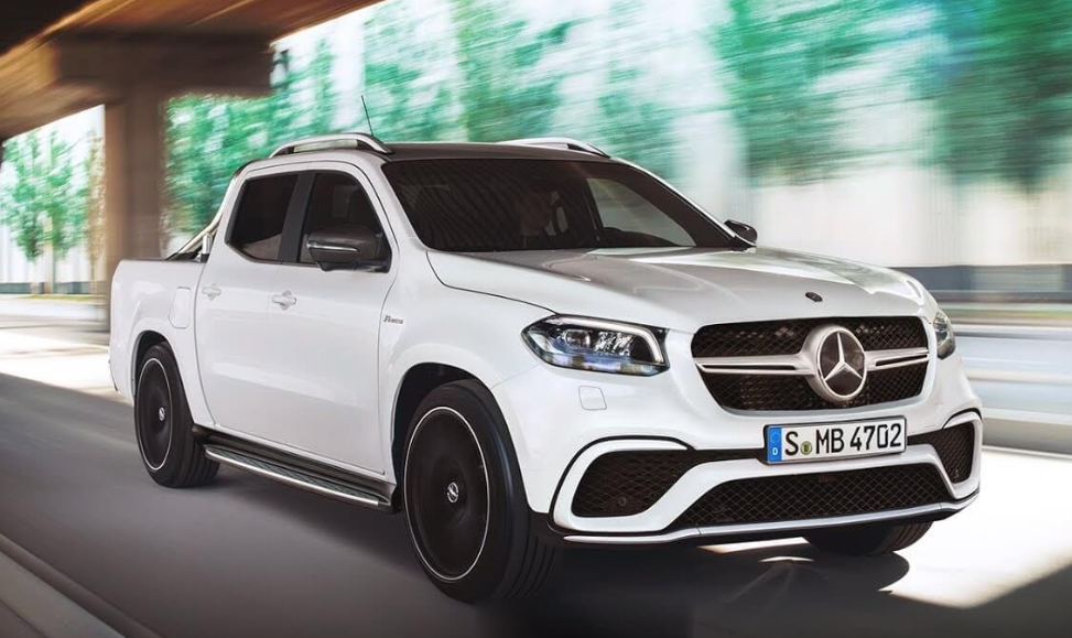 2019 Mercedes Benz Glt Redesign Concept Price The 2019 Mercedes Benz Glt Is A Forthcoming Pickup Vehicle It Is An Entirely New Mercedes Benz Benz Mercedes