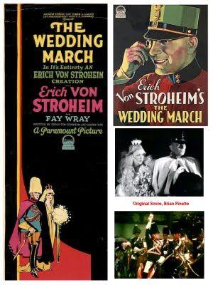 Erich Von Stroheim - Foolish Wives, Greed, Wedding March, Merry Widow 5 DVDs $13.99 FREE ship