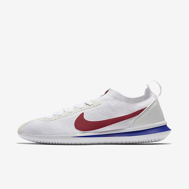big sale 645c8 3f524 Nike Cortez Flyknit Men s Shoe