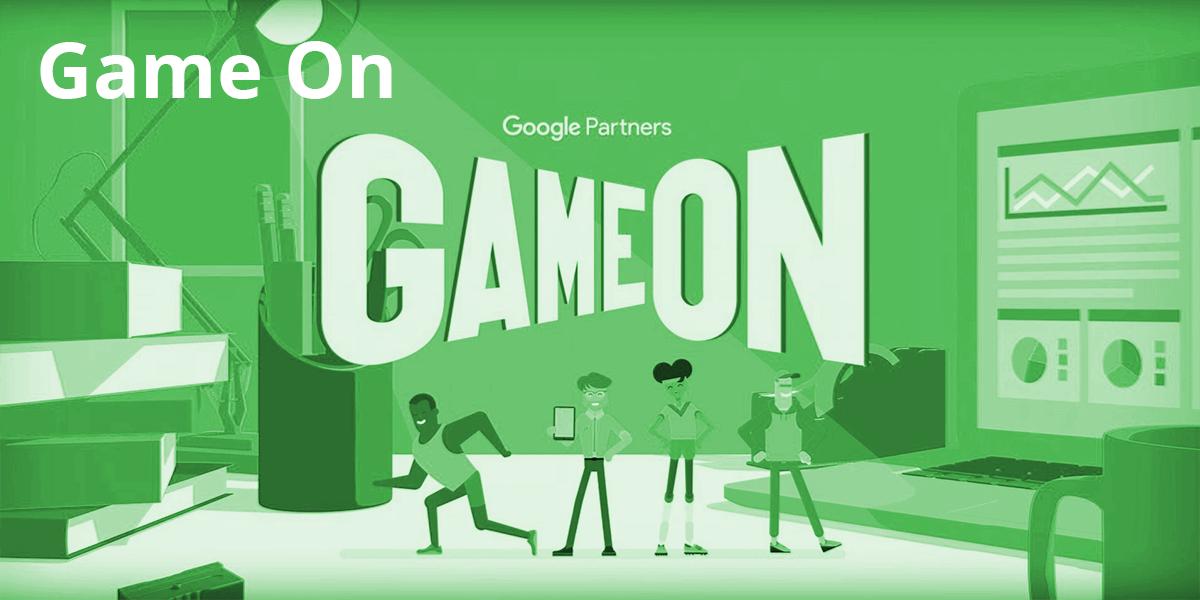 google partner game on google partners dijital pazarlama pazarlama reklam ajansi