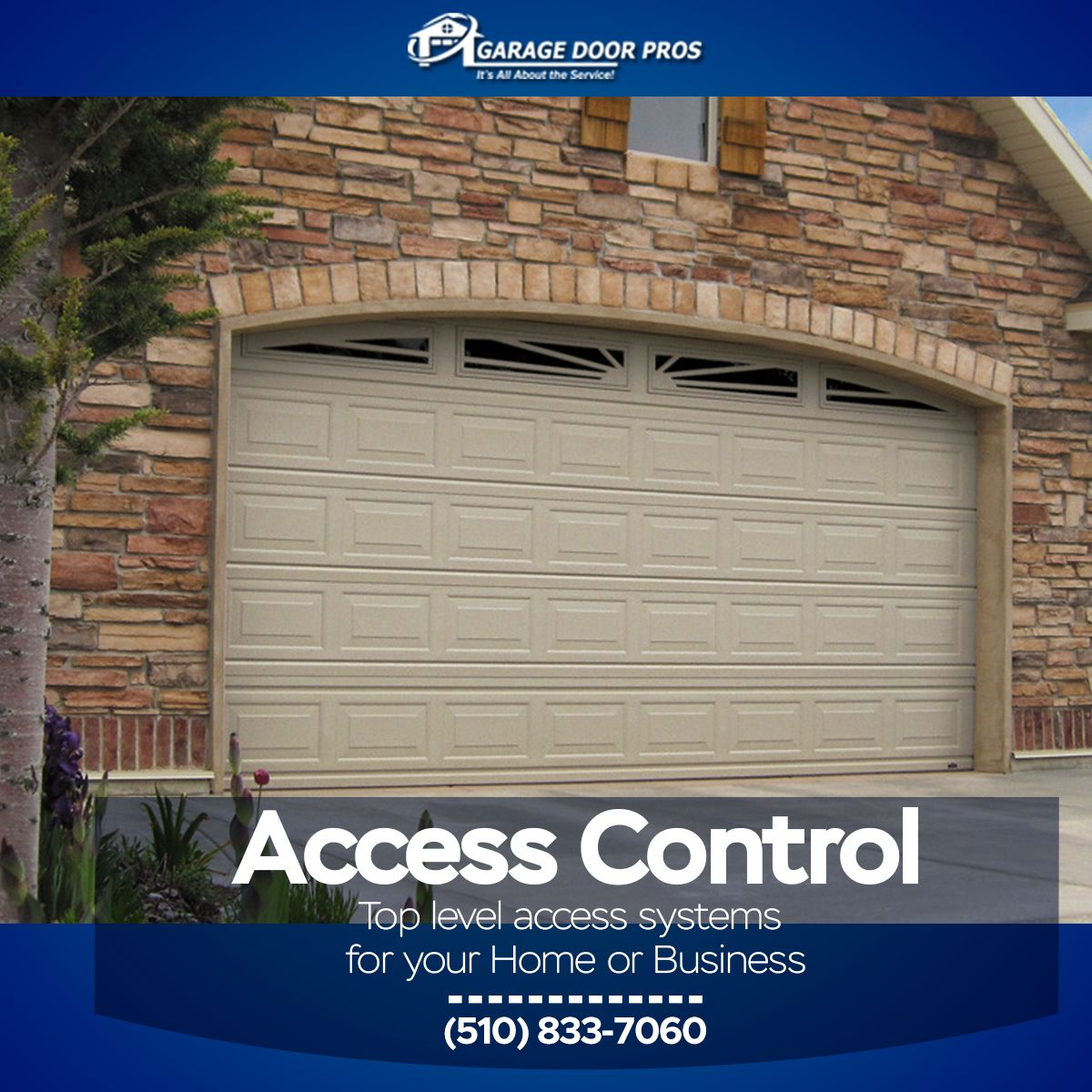 Are you looking for toplevel access systems for your home