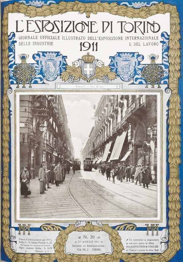 Archivio Storico Della Citta Di Torino Torino Immagini Illustrazioni