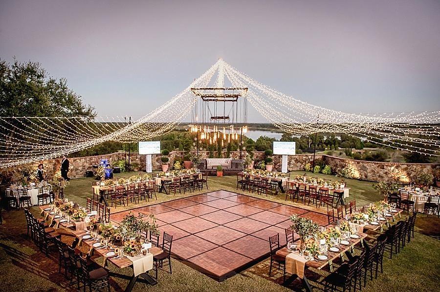 The Club At Bella Collina The Celebration Society Orlando Wedding Venues Bella Collina Wedding Wedding Reception Venues