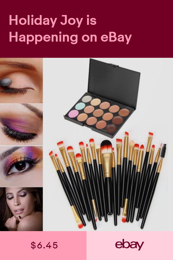 Concealer Health & Beauty ebay Concealer colors
