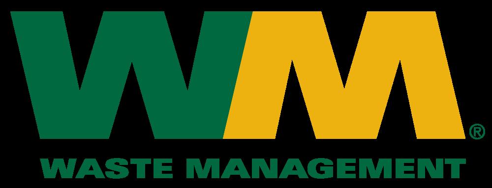 Image result for waste management logo
