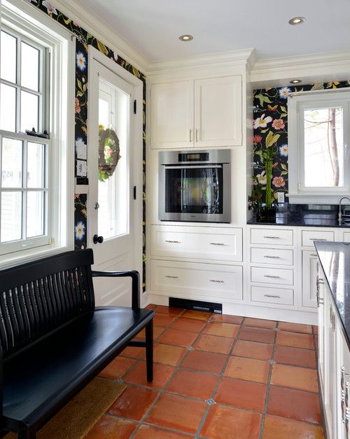 Kitchen Wallpaper Is It For You Town Country Living Kitchen Wallpaper Kitchen Decor Kitchen Interior