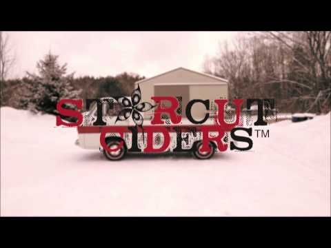 Starcut Ciders Rollout - YouTube