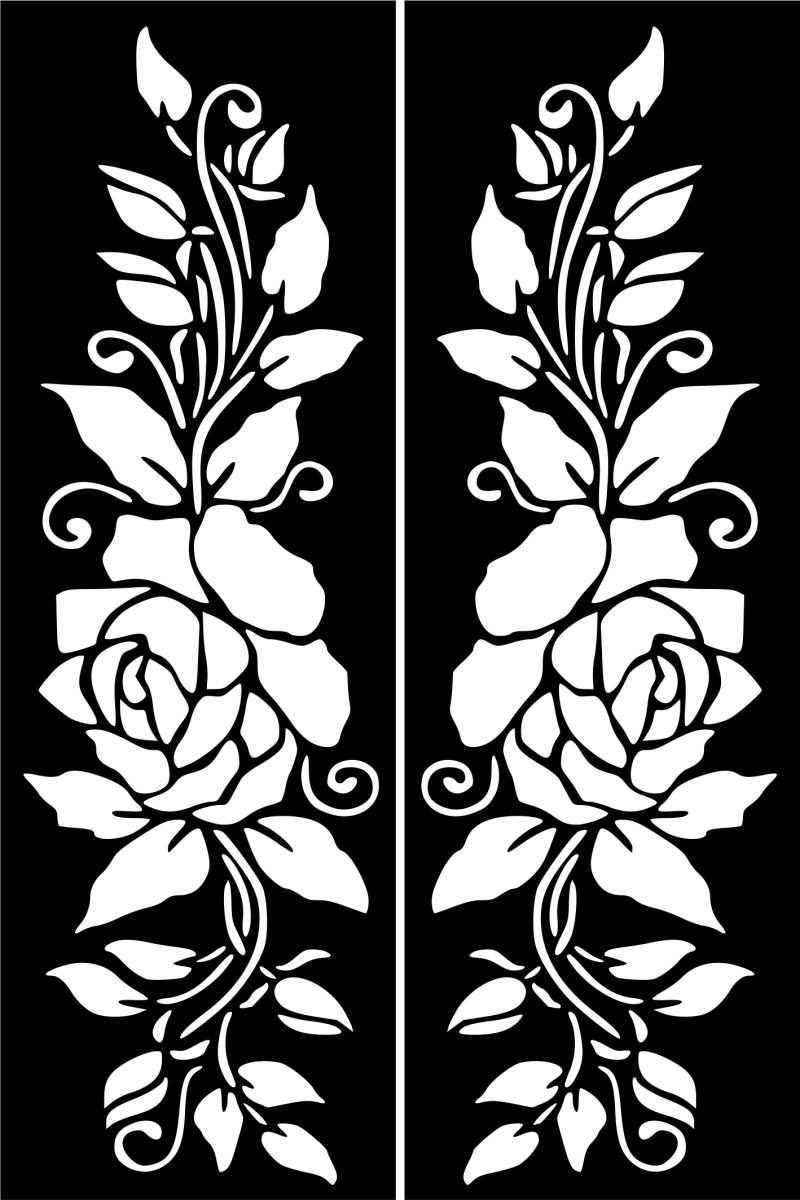 Henna Temporary Tattoo Body Art Sticker Stencil Henna Stencils Stencil Stickers Stencils