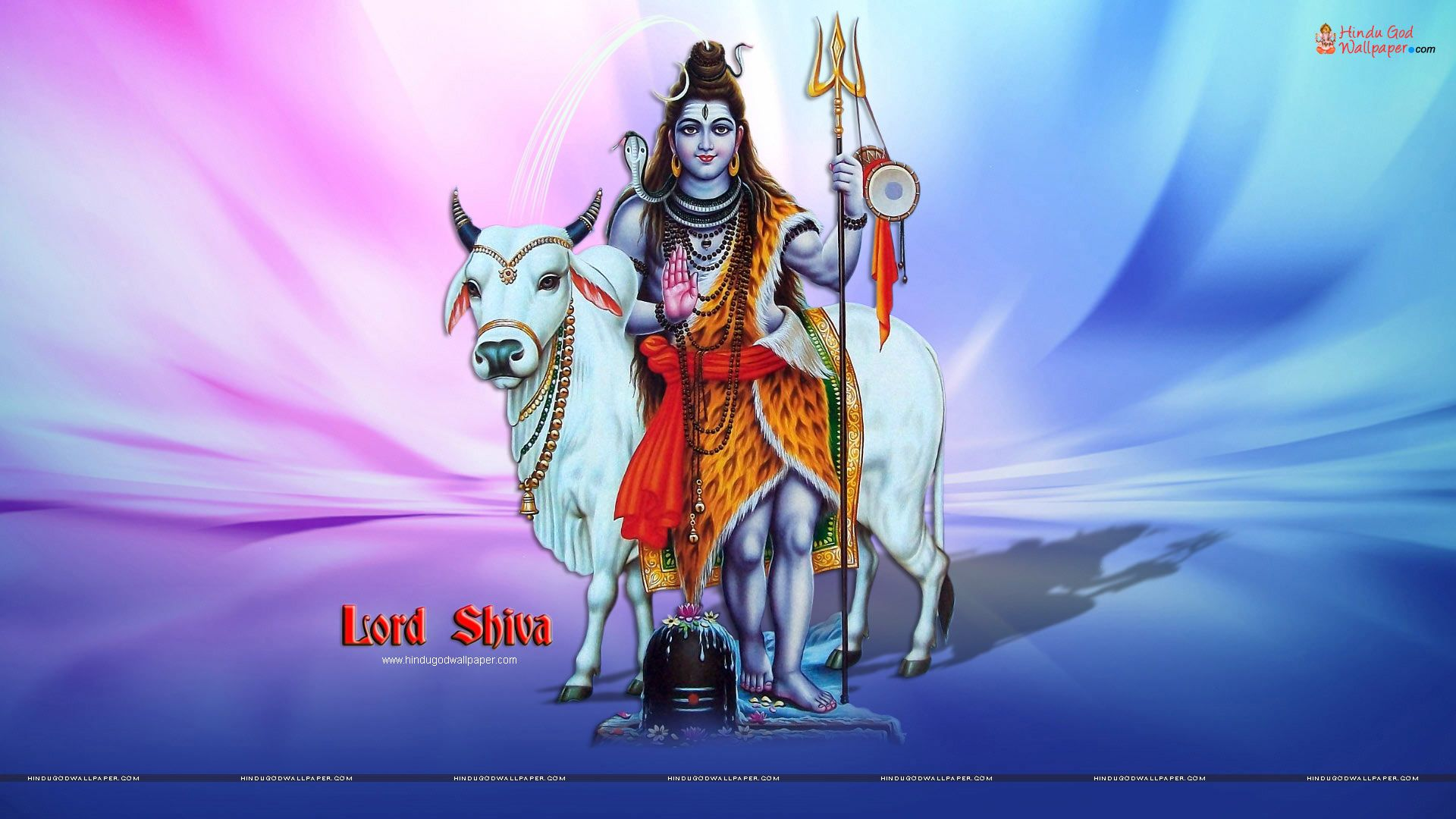 God Shiva Wallpaper 1920x1080 Shiv Shakthi In 2019 Pinterest