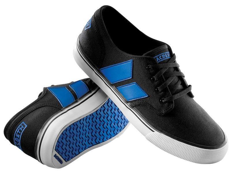 sports shoes 76366 d5377 Macbeth Footwear - Langley's in blue :) | Things to Wear ...