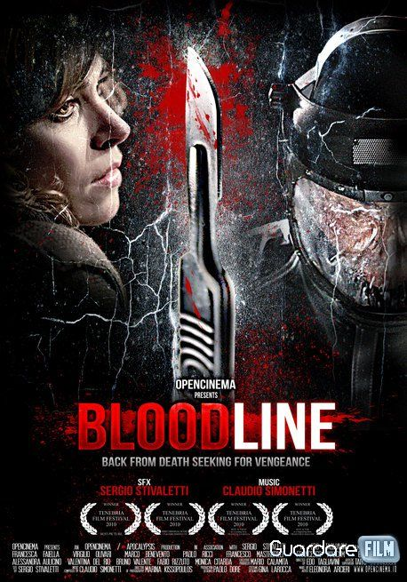 Bloodline (2010) in streaming