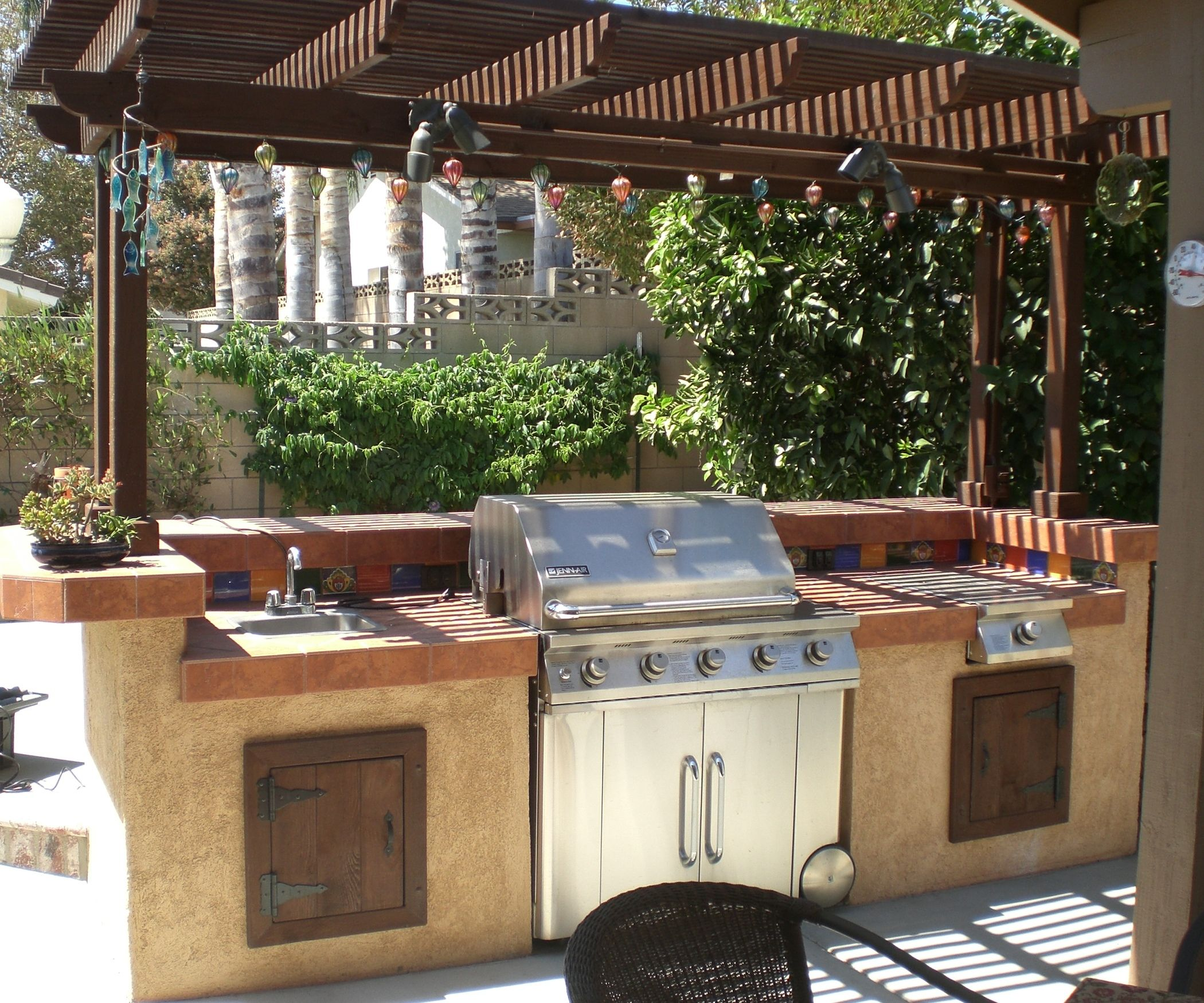 build a backyard barbecue build outdoor kitchen outdoor kitchen design outdoor kitchen on outdoor kitchen bbq id=55966