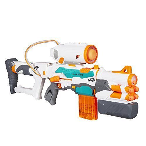 Recon Nerf Gun - Rafe wants to get Drake for Christmas - actually he got him