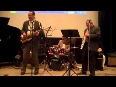 Bruce Gertz, Bill Pierce, George Garzone, Eva Gertz, Yoron Israel, Ricardo Monzón - Tribute To Charlie Banacos
