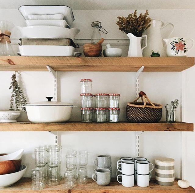 Pin de Jazmine en Decor | Pinterest | Cocinas, Cocina acogedora y ...
