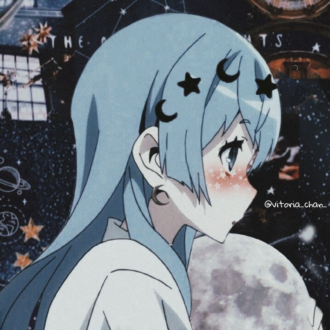 Pin by 𝔒𝔣𝔣𝔦𝔠𝔦𝔞𝔩𝔩𝔶𝔷𝔞 on Anime icons Kawaii anime, Dark