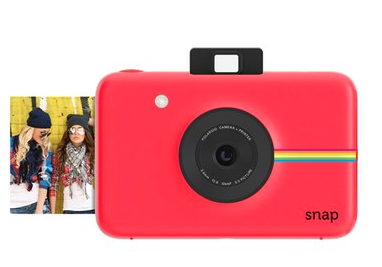 Palaroid Snap Instant Download camera