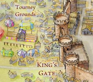 Desembarco Del Rey Mapa.King S Landing Game Of Thrones Map King S Landing King S