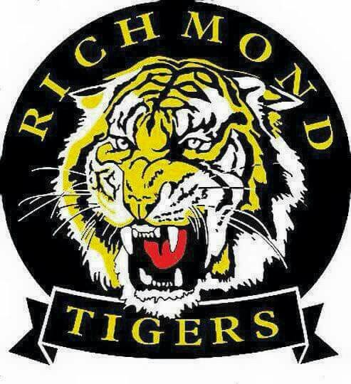 Casssssszd | LOVE CATS | Richmond football club, Richmond afl, Tiger