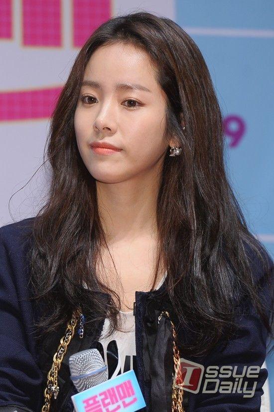 한지민- Han Ji-Min