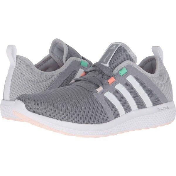 adidas cc freschi bounce (grigio / bianco / onix) scarpe da donna (40