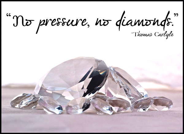 No Diamonds Tap To See More Amazing Quotes Wallpaper For When Life Gets A Bit Harder Mobile9 Diamond Quotes Jewelry Quotes Life Is Hard