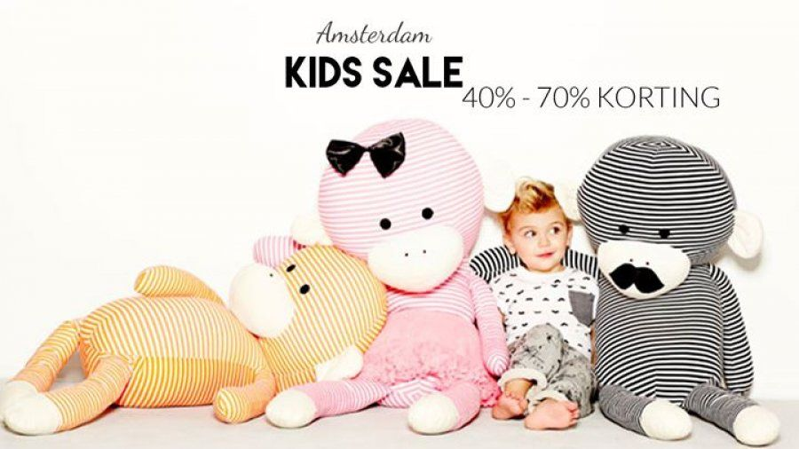 Pinc Sale Amsterdam -- Amsterdam -- 10/03-12/03