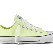 CTAS Washed Neon OX Yellow