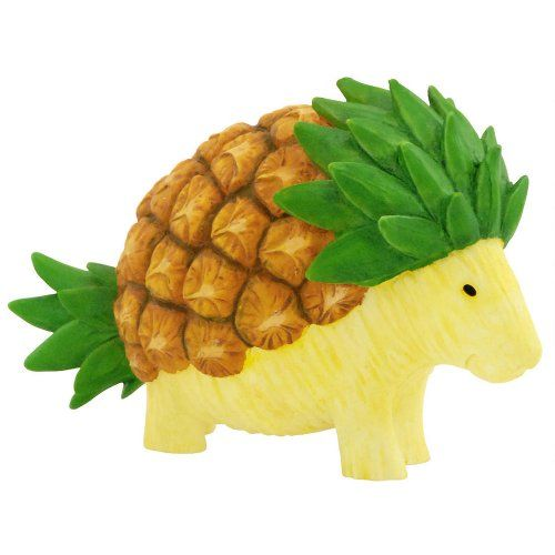 Psych Pineapple Google Search Food Art Pineapple Food Sculpture