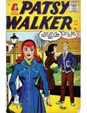 JMJ-Vint. Patsy Walker Comic Vol 1 #77, 1958