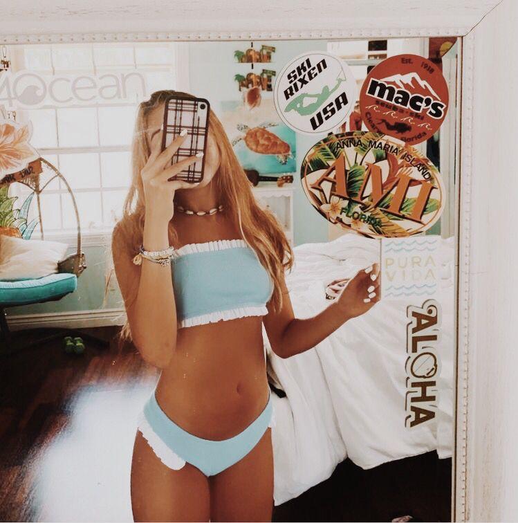 Pin De Delfina Sanchez En Bikinis En 2020 Trajes De Bikini
