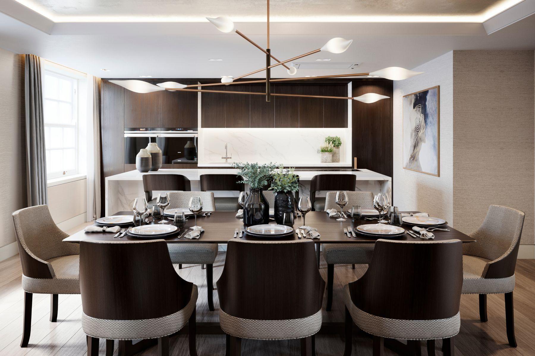 Best West Fitzrovia Luxury Interior Design Laura Hammett 640 x 480