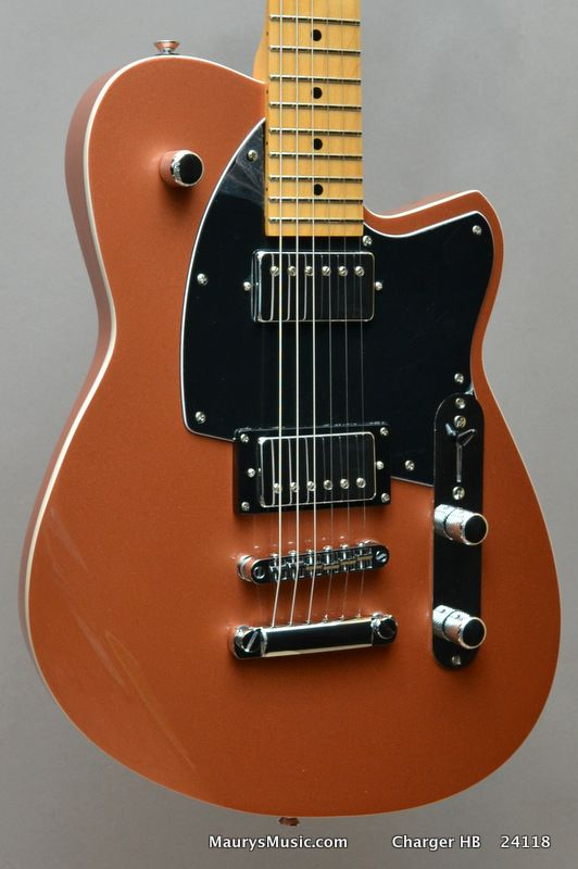 reverend guitar for sale
