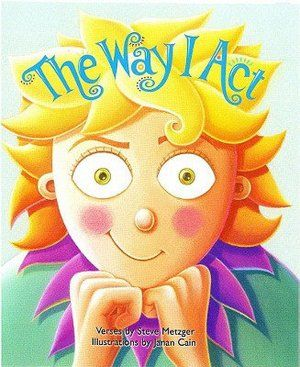 Great List Of Childrens Books About Behavior Topics Like Learning