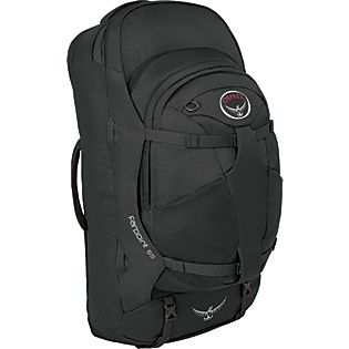 Photo of Osprey Farpoint 55 Travel Laptop Backpack – eBags.com