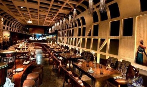 ترابيز في دبي يقدم تجربة جديدة من نوعها من اللحوم الأفريقية Conference Room Home Decor Decor