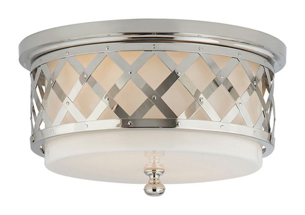 Brooksend Flush Mount Circa Lighting Designed By Lauren