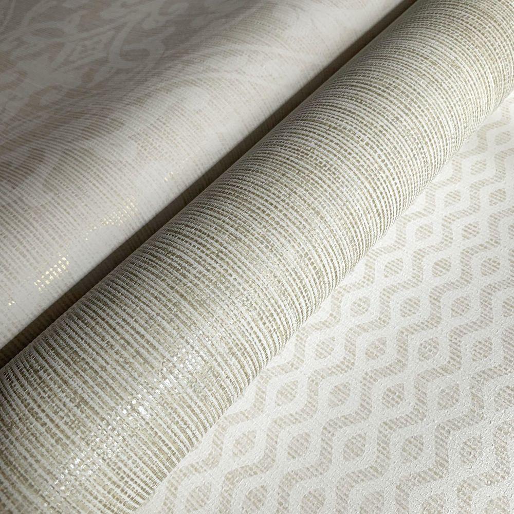 Faux grasscloth natural Wallpaper, Nature, Design